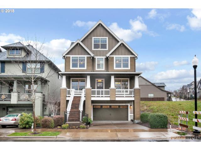 16469 NW Vetter Dr, Portland, OR 97229 (MLS #18049400) :: TLK Group Properties