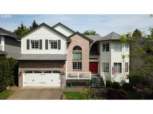 12793 Sierra Vista Dr, Lake Oswego, OR 97035 (MLS #18049436) :: Portland Lifestyle Team