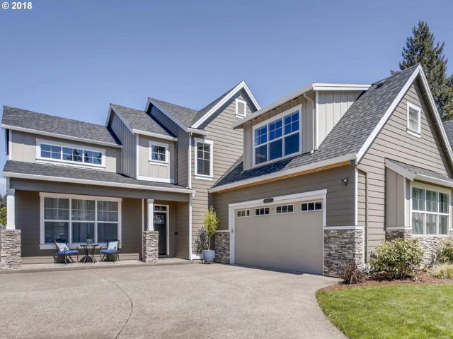4483 SE Greenview Ct, Hillsboro, OR 97123 (MLS #18049445) :: TLK Group Properties
