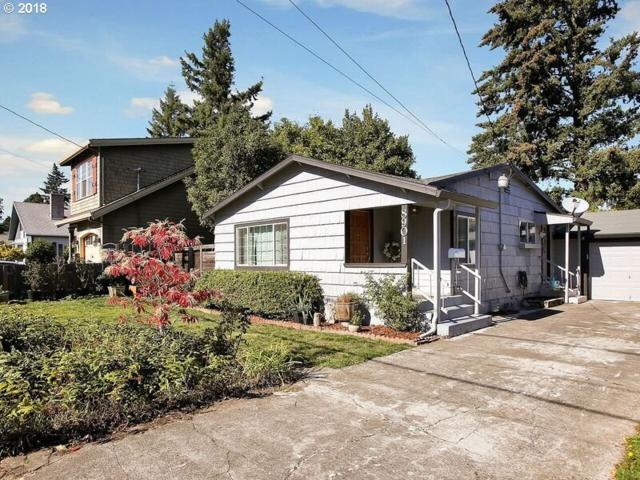 8901 NE Eugene St, Portland, OR 97220 (MLS #18049576) :: Next Home Realty Connection