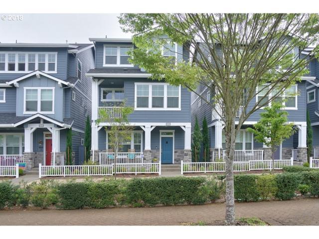 29033 SW Villebois Dr S, Wilsonville, OR 97070 (MLS #18049660) :: Matin Real Estate