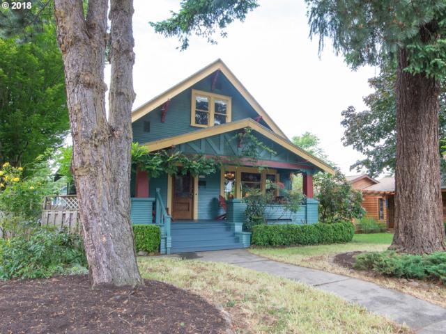 7603 SE Ellis St, Portland, OR 97206 (MLS #18049724) :: Portland Lifestyle Team