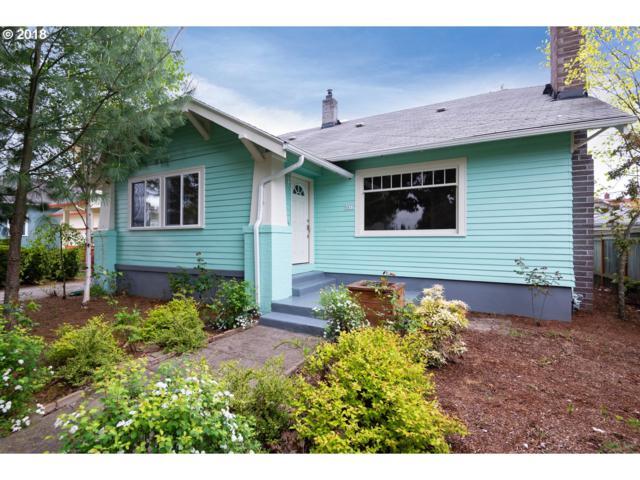 5815 N Denver Ave, Portland, OR 97217 (MLS #18049906) :: McKillion Real Estate Group