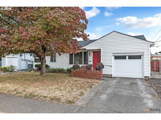 4906 NE 77TH Ave, Portland, OR 97218 (MLS #18050079) :: Next Home Realty Connection