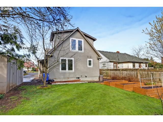 3632 NE 67TH Ave, Portland, OR 97213 (MLS #18050104) :: Keller Williams Realty Umpqua Valley