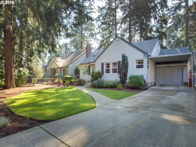 9630 NE Skidmore St, Portland, OR 97220 (MLS #18050142) :: Hatch Homes Group