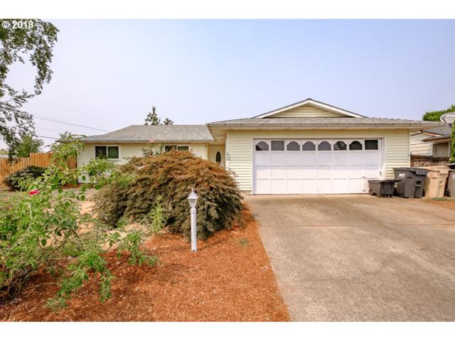 2396 Lafayette St, Albany, OR 97322 (MLS #18050143) :: Cano Real Estate
