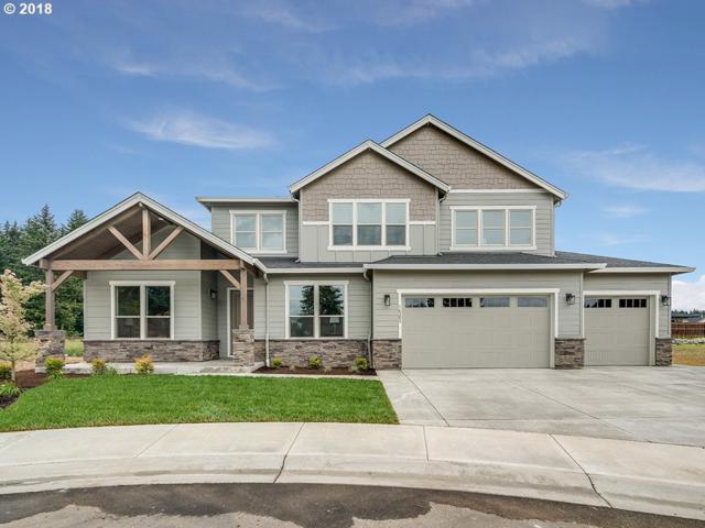 14303 NE 51ST Ct, Vancouver, WA 98686 (MLS #18050392) :: Cano Real Estate