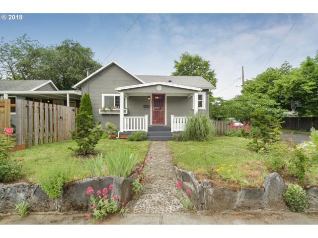 3803 SE 62ND Ave, Portland, OR 97206 (MLS #18050456) :: Portland Lifestyle Team