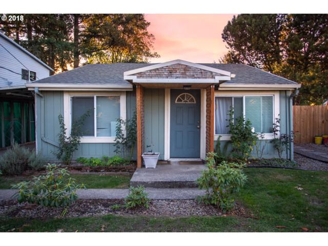 2535 SE 84th Pl, Portland, OR 97266 (MLS #18050729) :: McKillion Real Estate Group