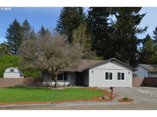 4107 NE 152ND Ave, Vancouver, WA 98682 (MLS #18050808) :: Next Home Realty Connection