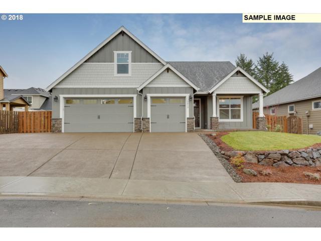 136 W 13TH Way, La Center, WA 98629 (MLS #18050894) :: R&R Properties of Eugene LLC