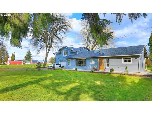 33883 Tennessee Rd, Lebanon, OR 97355 (MLS #18050928) :: Harpole Homes Oregon