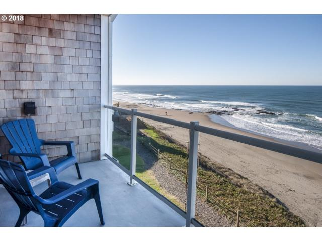 1723 NW Harbor Ave #22, Lincoln City, OR 97367 (MLS #18051374) :: TLK Group Properties