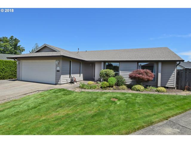 671 SE 6TH Pl, Canby, OR 97013 (MLS #18051379) :: Beltran Properties at Keller Williams Portland Premiere