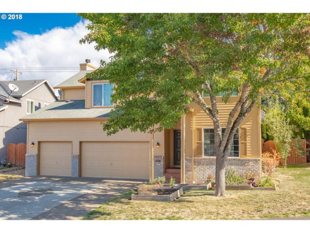 336 SE 70TH Ave, Hillsboro, OR 97123 (MLS #18051433) :: TLK Group Properties