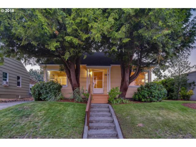 7475 N Mckenna Ave, Portland, OR 97203 (MLS #18051595) :: Next Home Realty Connection