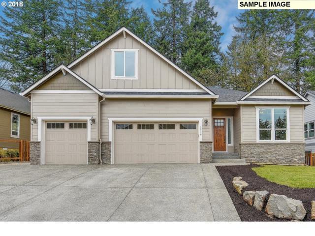 114 W 16TH St, La Center, WA 98629 (MLS #18051895) :: R&R Properties of Eugene LLC