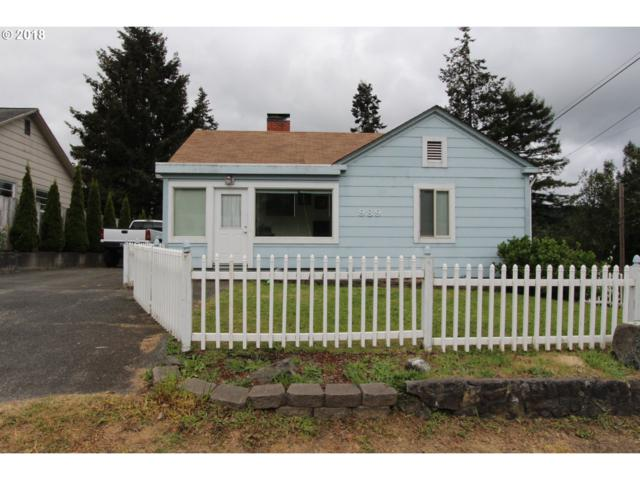 989 N Central, Coquille, OR 97423 (MLS #18052111) :: Song Real Estate