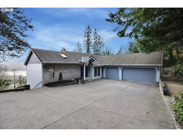 3040 NW 2ND Ave, Camas, WA 98607 (MLS #18052177) :: TLK Group Properties