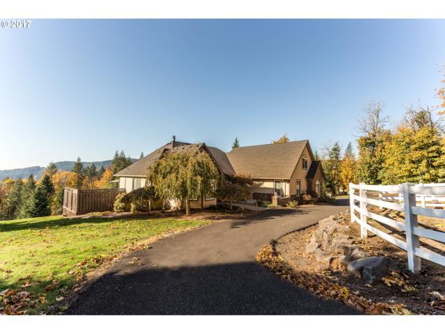 2106 NE 384TH Ct, Washougal, WA 98671 (MLS #18052338) :: McKillion Real Estate Group