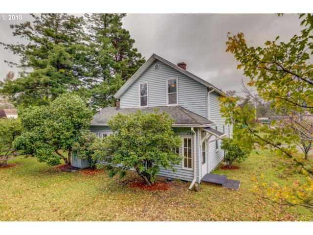 756 State Rt 101, Chinook, WA 98614 (MLS #18052398) :: Harpole Homes Oregon