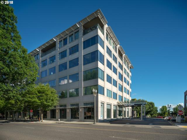 500 Broadway St #509, Vancouver, WA 98660 (MLS #18052493) :: R&R Properties of Eugene LLC