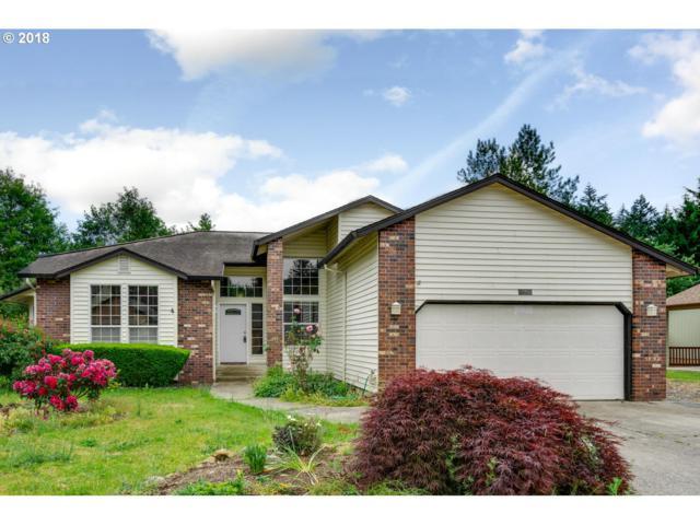 2766 N O St, Washougal, WA 98671 (MLS #18052731) :: Harpole Homes Oregon