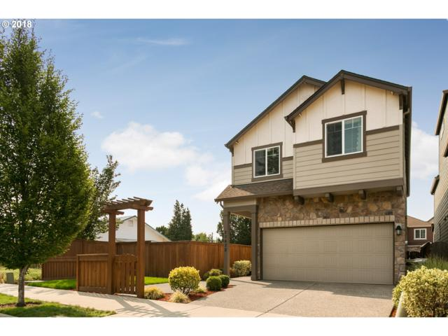 20672 SW Edgemont St, Beaverton, OR 97003 (MLS #18052939) :: Matin Real Estate