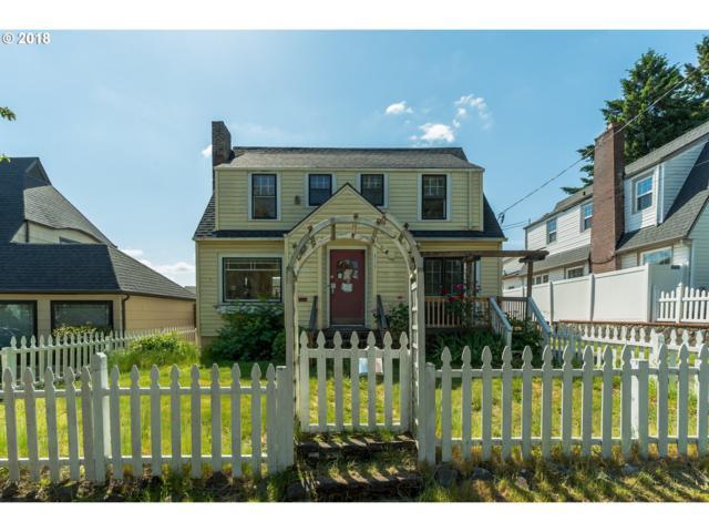 3117 NE 33RD Ave, Portland, OR 97212 (MLS #18053021) :: Hatch Homes Group