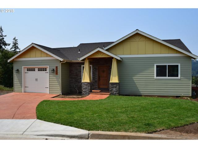 6300 Lakepointe Way, Sweet Home, OR 97386 (MLS #18053095) :: Song Real Estate