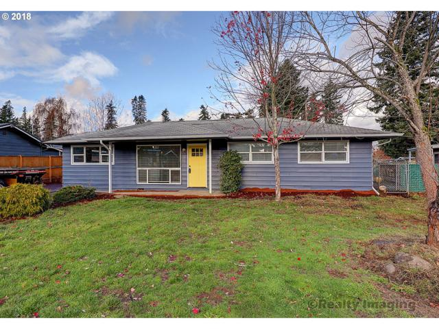 18849 NE Pacific St, Portland, OR 97230 (MLS #18053317) :: TLK Group Properties