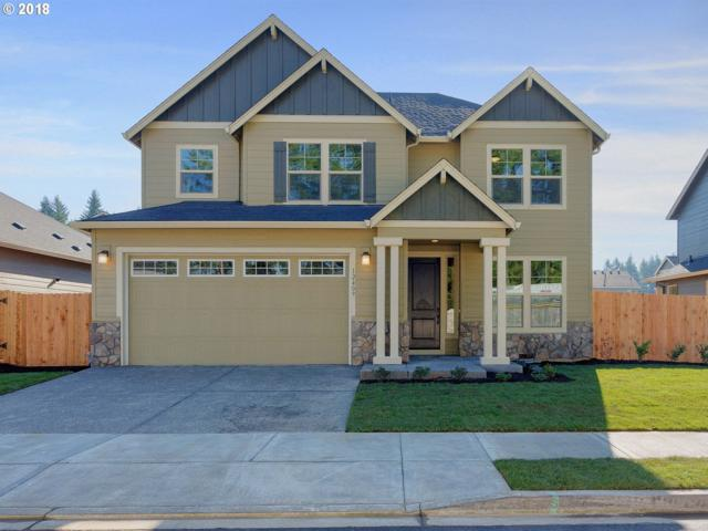 12409 NE 107th Way, Vancouver, WA 98682 (MLS #18053331) :: The Dale Chumbley Group