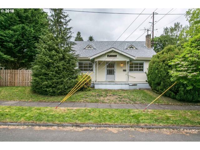 4031 SE Woodward St, Portland, OR 97202 (MLS #18053344) :: McKillion Real Estate Group