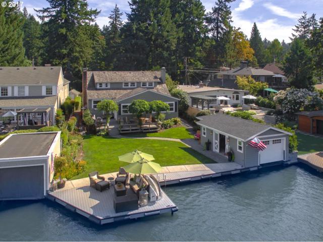 16828 Alder Cir, Lake Oswego, OR 97034 (MLS #18053395) :: Premiere Property Group LLC