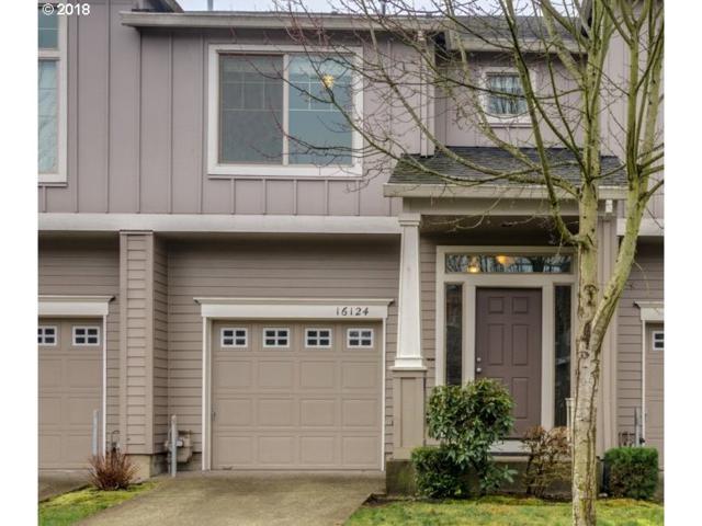 16124 SW Holland Ln, Sherwood, OR 97140 (MLS #18053415) :: Beltran Properties at Keller Williams Portland Premiere