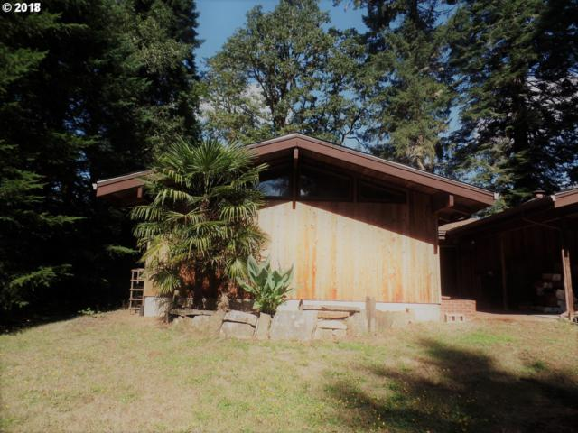332 Tuckaway Dr, Elkton, OR 97436 (MLS #18053485) :: Keller Williams Realty Umpqua Valley