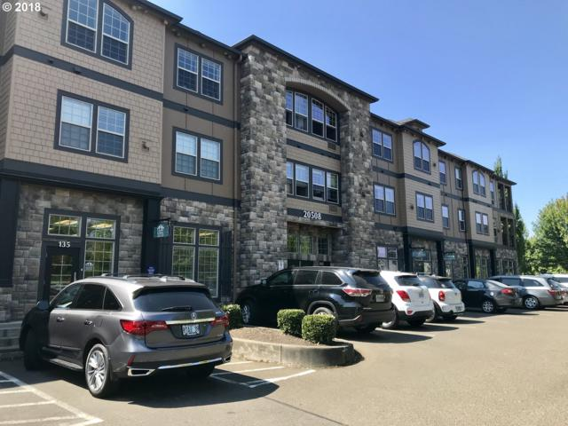 20508 SW Roy Rogers Rd #224, Sherwood, OR 97140 (MLS #18053554) :: McKillion Real Estate Group