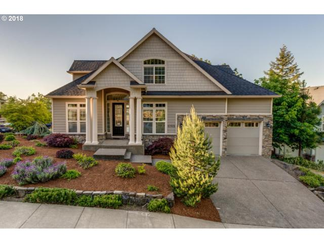 12115 SE Lexington St, Portland, OR 97266 (MLS #18053604) :: Hatch Homes Group