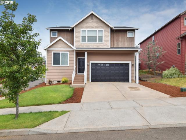 39367 Trillium St, Sandy, OR 97055 (MLS #18053746) :: The Dale Chumbley Group