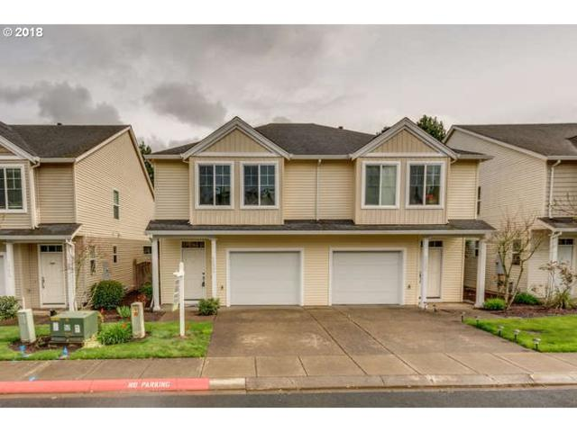 1535 NE 10TH Pl, Canby, OR 97013 (MLS #18053800) :: Beltran Properties at Keller Williams Portland Premiere