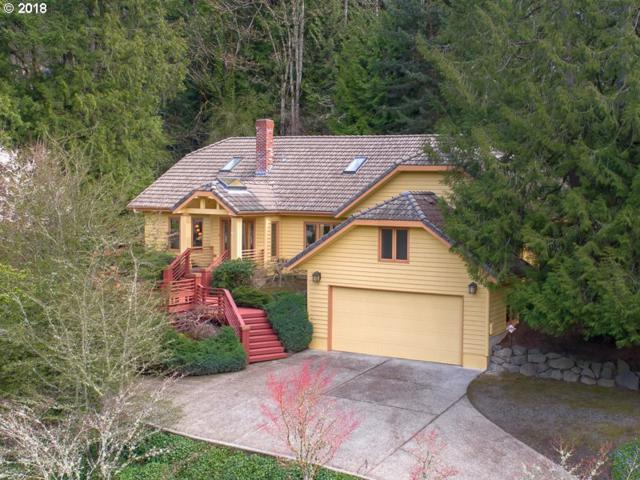 3326 SW 64TH Pl, Portland, OR 97221 (MLS #18053919) :: The Dale Chumbley Group