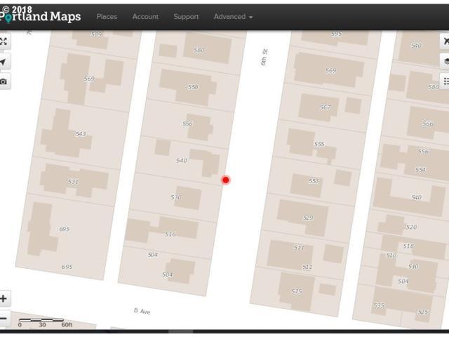 540 6TH St, Lake Oswego, OR 97034 (MLS #18053931) :: McKillion Real Estate Group