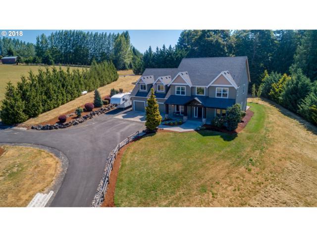 3515 NW 217TH Way, Ridgefield, WA 98642 (MLS #18054069) :: Matin Real Estate