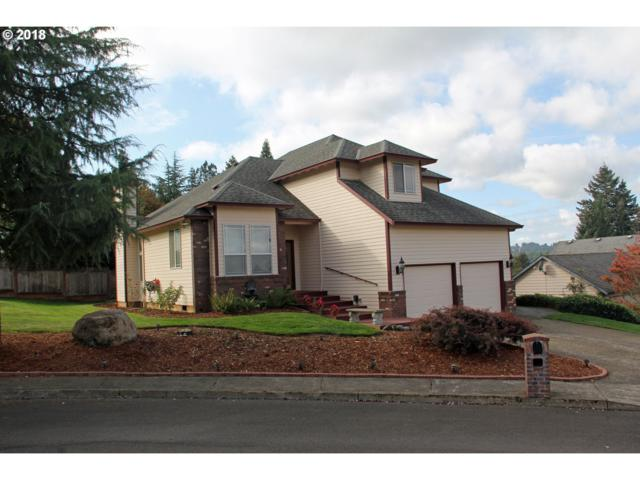 786 NE Edgehill Dr, Estacada, OR 97023 (MLS #18054081) :: Stellar Realty Northwest