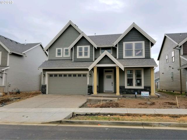 12457 Shenandoah Dr, Oregon City, OR 97045 (MLS #18054132) :: Next Home Realty Connection