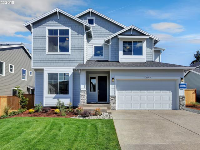 12044 SW Redberry Ct, Tigard, OR 97223 (MLS #18054135) :: Premiere Property Group LLC