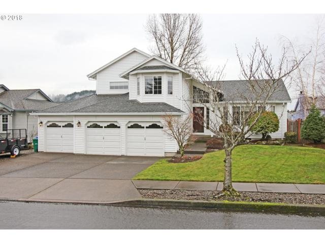 3310 SW 31ST St, Gresham, OR 97080 (MLS #18054171) :: Next Home Realty Connection