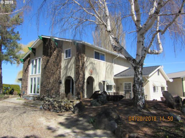 17751 Wingville Ln, Baker City, OR 97814 (MLS #18054214) :: Hatch Homes Group