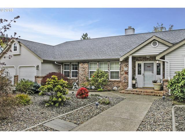 137 Aster St, Winchester, OR 97495 (MLS #18054220) :: Keller Williams Realty Umpqua Valley